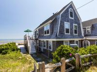Welcome to the Boathouse, a Provincetown classic on the