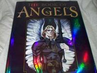 Today we have for you The Book Of Angels Hard Cover
