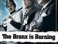FOR SALE THE BRONX IS BURNING DVD NEW SEALED 3 DISC