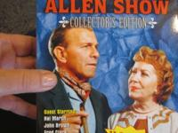 THE BURNS AND ALLEN SHOW 2 DVD COLLECTOR'S SET. 11