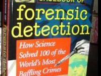 The Casebook of Forensic Detection, How Science Solved