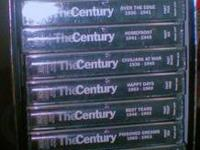 THE CENTURY-PETER JENNINGS & TODD BREWSTER  THIS IS A