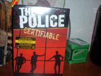 The Police: Certifiable - Live In Buenos Aires (2-DVD