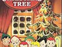 THE CHRISTMAS TREE NEW THE POOR CHILDREN WHO LIVE AT