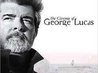 The Cinema of George Lucas. STAR WARS, INDIAN JONES,