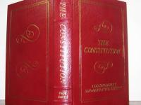 The Constitution: A Documentary and Narrative History