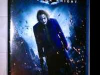 The Dark Knight on Blue Ray $25 - Open Package, Never