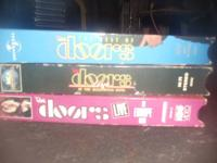 3 rare vhs tapes 20.00 OBO  The titles are:  The Best