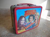 I have had this 1980 Dukes of Hazzard lunch box for