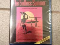 The Endless Summer DVD Blu-Ray  Includes Digital Copy