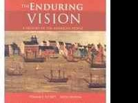 College Text Book The Enduring Vision Volume I : to