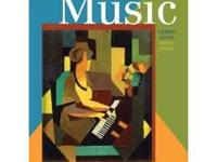 "Gently Used eleventh edition, "" the enjoyment of music"""