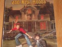 The Ghost and Mrs. Hobbs by Cynthia DeFullge. In good