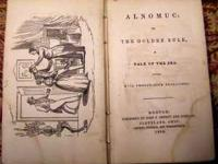 Alnomuc: or The Golden Rule, a Tale of the Sea. 1852,