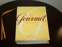 The Gourmet Cookbook by Ruth Reichl. 1000 recipes 60