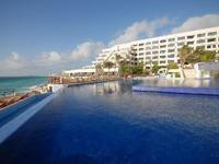 Description Grand Oasis Sens is an all inclusive hotel