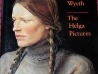 Beautiful Rare Collectable mint book 'The Helga