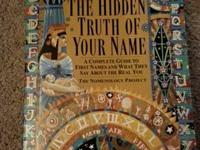 The Hidden Truth of Your Name: A Complete Guide to
