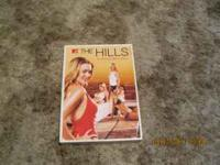 call or text  the hills dvd will delete when sold