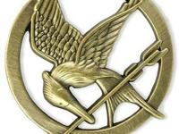 The Hunger Games Mockingjay Pin $10 Selling a brand
