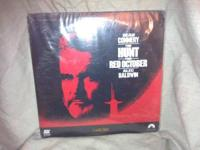 Today we have for a The hunt For Red October 2 Disc Set