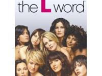 The L Word Complete Second Season DVD Box Set Like New