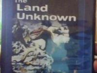 The Land Unknown movie on DVD.  1957, 1 hour 18