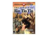 The Legend of Rin-Tin-Tin DVD set 48 Episodes on 4