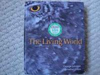 The Living World Fifth Edition George Johnson Jonathan