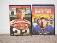 $3.00 each or set for$5.00 The Longest Yard (Original)