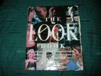 "The"" LOOK"" Magazine Book Copyright 1975 with pictures"