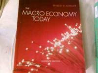 The Macro Economy Today By Bradley R. Schiller 11th