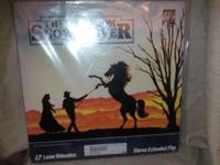 Today we have for you The Man From Snowy River on