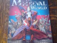The Medieval World elementary level, book is like new.