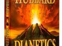 Dianetics #1 New York Times bestselling book that