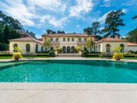 The most elegant home onrnthe high end market in Tuxedo