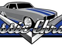 Does your day-to-day driver or classic automobile need