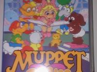 THE COMPLETE MUPPET BABIES DVD SET! I possess this!  Go