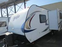 THE NEW 2014 TANGO 20UL BY PACIFIC COACH WORKS IS HERE!