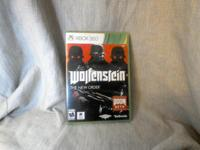 Today we have for you a Complete Wolfenstein: the New