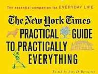 Title: The New York Times Practical Guide to