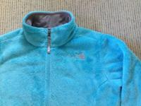 Hey, I'm selling my Osito Fleece Jacket from The North