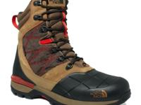 Need some more outdoor accessories? This boot from The