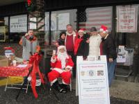 The Northport East Northport Kiwanis Club Held