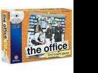 Delight fans of The Office with a board game devoted to