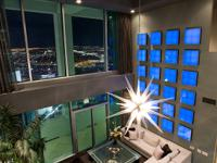 What happens atThe One and Only Las Vegas SkySuite 1