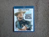 Offering The Outlaw Josey Wales (with Clint Eastwood)