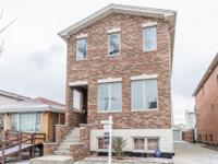 The perfect home awaits you in this solid brick,