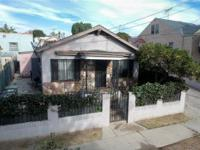 HOME FOR SALE Great start or investment property. Close