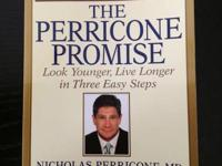 "Take Off 10 Years in 28 Days ""The Perricone Promise"